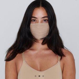 SKIMS Face Mask Clay